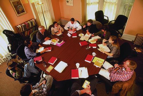 Grupos de Doutorandos (teses e artigos)